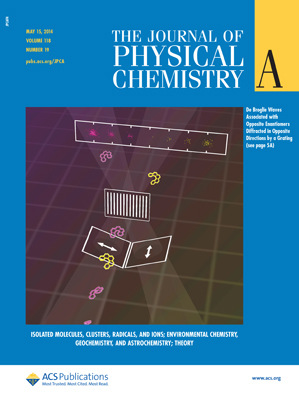 The Journal of Physical Chemistry A